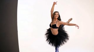 """Jacque LeWarne – Finalists on """"So You Think You Can Dance"""""""