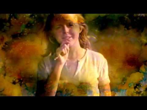 Елена Фролова - Есенин   Шаганэ, ты моя Шаганэ   Клип