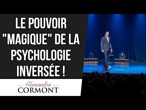 La psychologie inversée pour séduire un homme