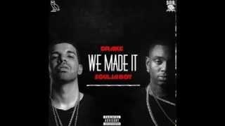 Drake Feat Soulja Boy - We Made It Freestyle (NEW) HIP POP 2014