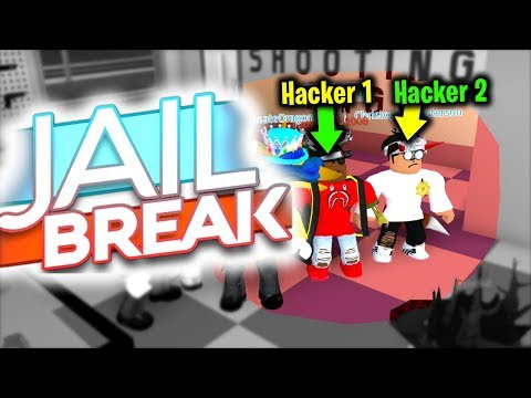 Roblox Jailbreak Hacker Helps Me Out Ant Video Free - this hacker hacked jailbreak and deleted it m07t3m roblox jailbreak