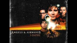 Jumping Rooftops- Angels and Airwaves