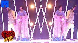 Pradeep and Poorna (Shamna Kasim) Dance Performance Promo - DHEEJodi Latest Promo- 16th January 2019