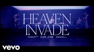 Heaven Invade