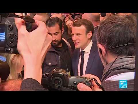 Macron reshuffles government in effort to revive fortunes with new cabinet