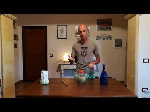 Una pomata per spalmare la schiena nel dolore