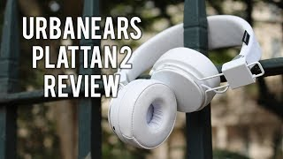 Urbanears Plattan 2 Bluetooth Headphones Review