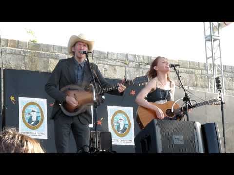 The Way It Goes - Gillian Welch & David Rawlings