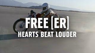 Free[er] | Harley-Davidson