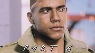 MAFIA 3 Walkthrough Gameplay Part 6 - Smack (Mafia III)