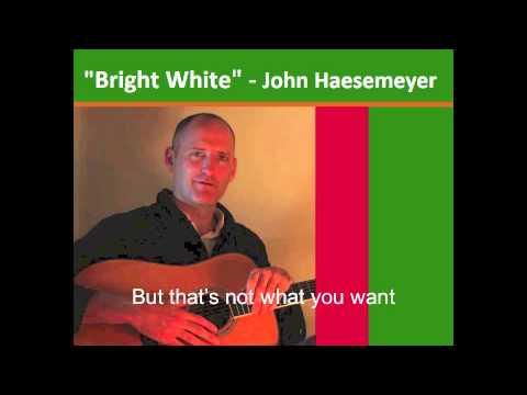 Haesemeyer - Bright White (Preliminary)