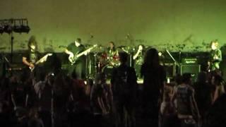 Video live 22.8.2009 6