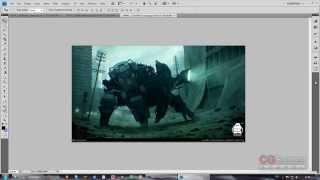 1 урок - Эксперт в Photoshop за 30 дней