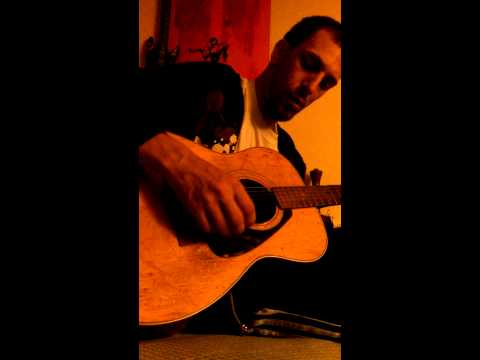 Sean Barrows- Angels Breath