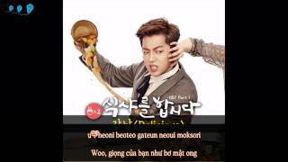 Delicious - Kangnam M.I.B [Let's Eat 2 OST Part.1]