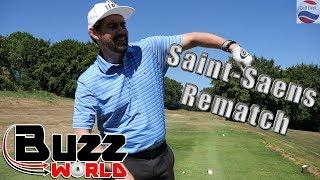 Saint-Saens Rematch (Team Europe Vs Team USA) 1/2