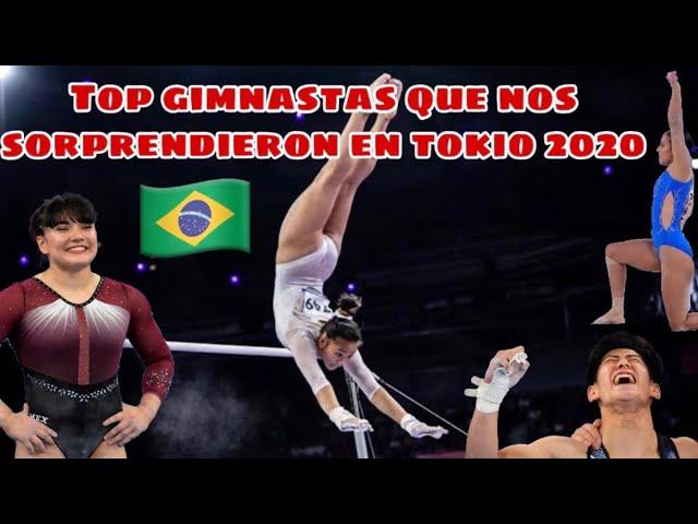 ポルトガル語のRebeca Andradeのビデオ発音