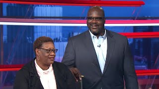 Players Only: Shaq's Birthday