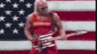 Hulk Hogan's Theme Song - Real American - YouTube