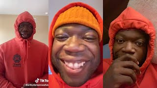 Try Not to Laugh Watching DeMarcus Shawn Tik Tok Videos - Funniest DeMarcus Shawn TikTok 2021