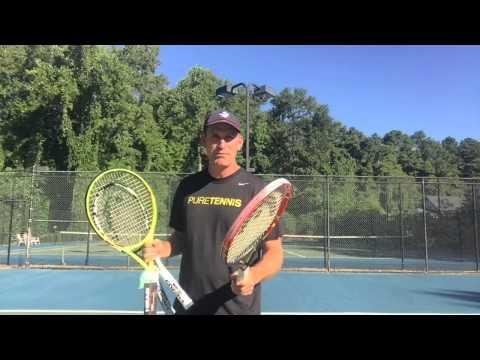 Help me pick a new Head Tennis Racket