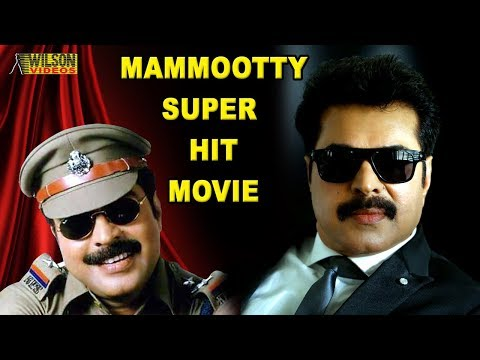 Veendum  (1986) Malayalam Full Movie  | Thriller Movie |  Mammootty, Ratheesh, M.G.Soman