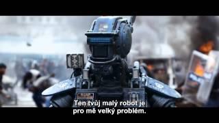 Chappie Trailer 2 CZ HD