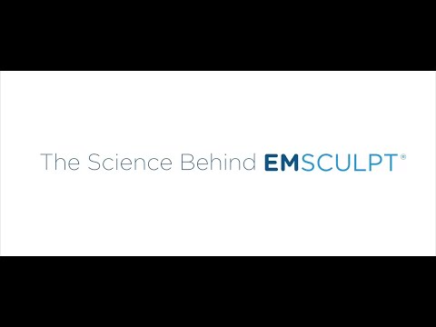 Science Behind EMSCULPT®