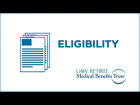 Ch. 2: Eligibility