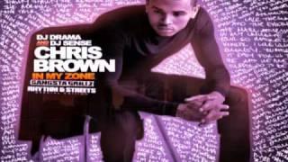 Chris Brown - Madusa (Chipmunk Version)