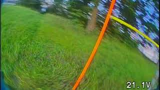 [FPV Racing] Spotters can be a disturbance in the force…