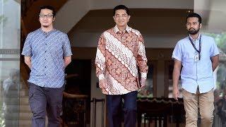 Azmin ready to let go of Mentri Besar position if needed in Putrajaya | Kholo.pk