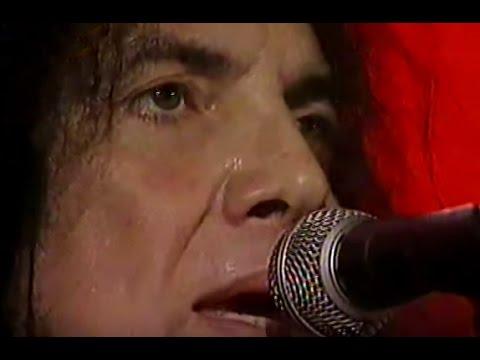 Pappo video Rock and Roll & Fiebre - CM Vivo - 2004