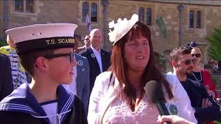 ITV Royal Wedding 2018 - Full Coverage
