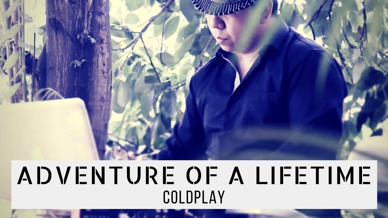 Mike Tompkins dan kasetnya di Toko Terdekat Maupun di  iTunes atau Amazon secara legal download lagu mp3 Download Mp3 Coldplay Paradise Stafaband