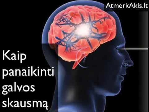 Dusulys galvos svaigimas hipertenzija