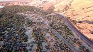 Big Bend State Park, Laughlin, Nevada - RV Camping Sites