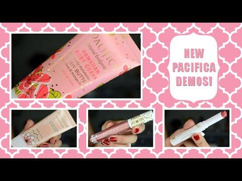 Alight Multi-Mineral BB Cream by pacifica #2
