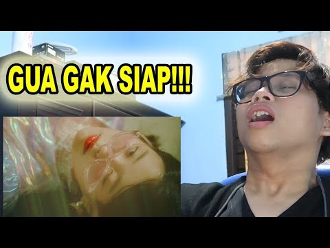 TOLONG SAYA!!!!  IU 'BBIBBI' MV REACTION