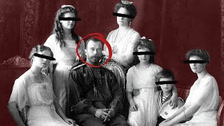 The Downfall Of The Romanov Family