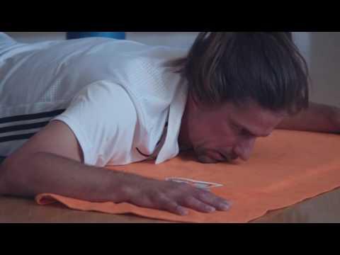 Manuelle Therapie bei Osteochondrose