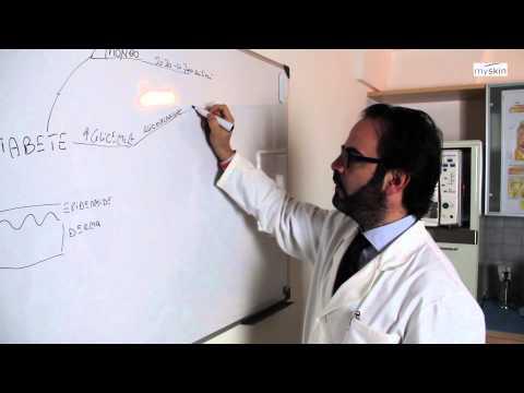 Presentazione della riabilitazione fisica nel diabete