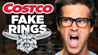 Shocking Costco Scandals (Game)