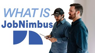 JobNimbus video