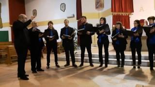 Video Concerto Coro Sol Diesis