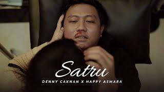 Chord (Kunci) Gitar dan Lirik Lagu Denny Caknan Feat Happy Asmara - Satru