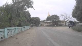 2015-01-14 A walk in Bagan