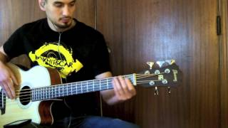 Taproot Stolage - Bass Play Through