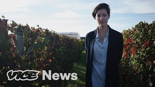 Climate Change Is Coming For Wine | VICE on HBO