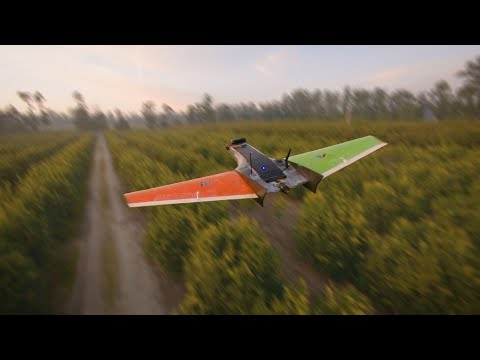 fpv-drone-dances-with-rc-airplane--cinematic-fpv